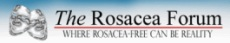 The Rosacea Forum